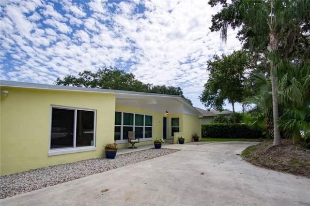 627 E Causeway, Vero Beach, FL 32963 (MLS #227651) :: Billero & Billero Properties