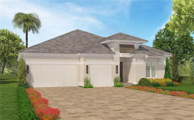9261 Orchid Cove Circle, Vero Beach, FL 32963 (MLS #227821) :: Billero & Billero Properties