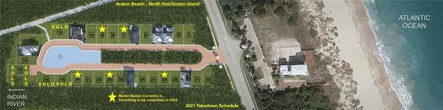 171 Ocean Estates Drive, Hutchinson Island, FL 34994 (MLS #227893) :: Kelly Fischer Team