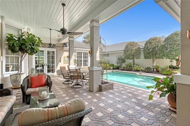 101 Laurel Oak Lane, Indian River Shores, FL 32963 (MLS #227996) :: Billero & Billero Properties
