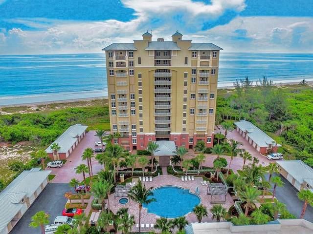 3702 N Highway A1a #601, Hutchinson Island, FL 34949 (MLS #228736) :: Billero & Billero Properties