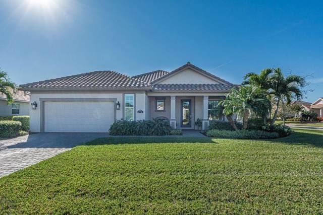 7590 Mesetta Way, Vero Beach, FL 32967 (MLS #228779) :: Billero & Billero Properties