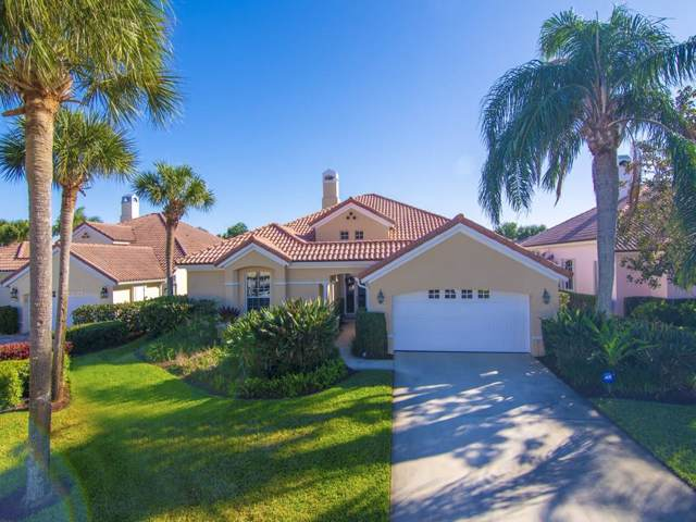 1345 Coventry Lane, Vero Beach, FL 32967 (#229129) :: The Reynolds Team/ONE Sotheby's International Realty