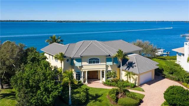 225 Osprey Court, Vero Beach, FL 32963 (MLS #229135) :: Team Provancher | Dale Sorensen Real Estate