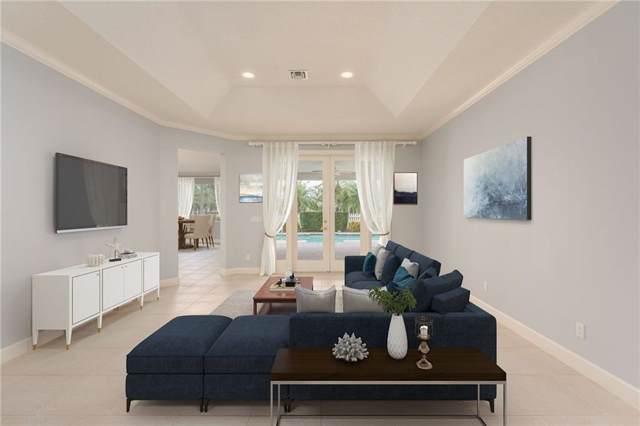 244 Oak Hammock Circle SW, Vero Beach, FL 32962 (MLS #229177) :: Team Provancher | Dale Sorensen Real Estate