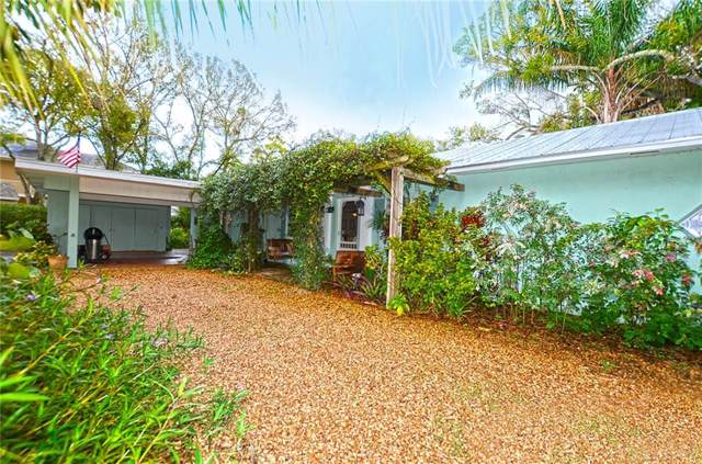 2162 27th Avenue, Vero Beach, FL 32960 (MLS #229254) :: Team Provancher | Dale Sorensen Real Estate