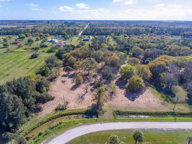 5555 23rd Street SW, Vero Beach, FL 32968 (MLS #229324) :: Team Provancher | Dale Sorensen Real Estate