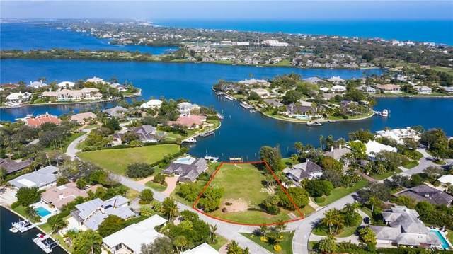213 Spinnaker Drive, Vero Beach, FL 32963 (#229964) :: The Reynolds Team/ONE Sotheby's International Realty