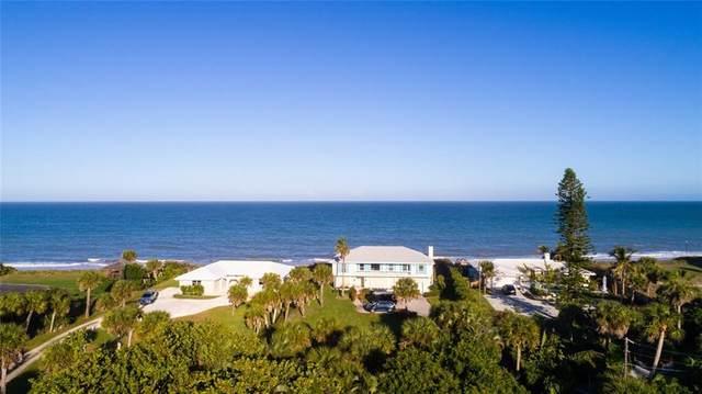 965 Reef Lane, Vero Beach, FL 32963 (MLS #230039) :: Billero & Billero Properties