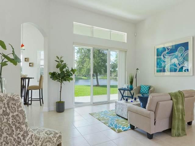 4164 Abington Woods Circle, Vero Beach, FL 32967 (MLS #230492) :: Team Provancher | Dale Sorensen Real Estate