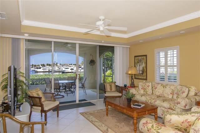 5220 W Harbor Village Drive #104, Vero Beach, FL 32967 (#230597) :: The Reynolds Team/ONE Sotheby's International Realty