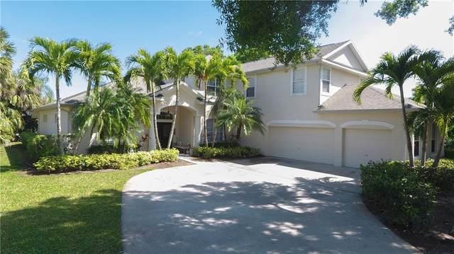660 45th Court SW, Vero Beach, FL 32968 (MLS #231027) :: Team Provancher | Dale Sorensen Real Estate