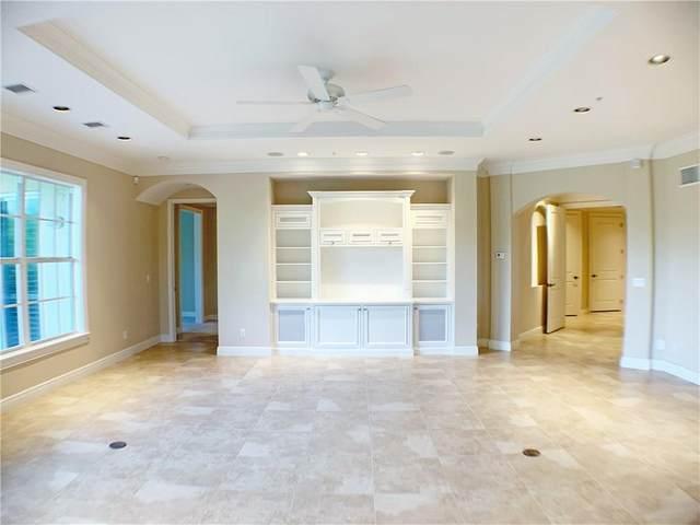 104 Island Plantation Terrace #201, Vero Beach, FL 32963 (MLS #231349) :: Team Provancher | Dale Sorensen Real Estate