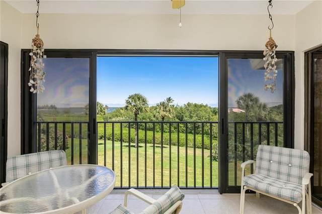 6165 S Mirror Lake Drive #304, Sebastian, FL 32958 (MLS #231491) :: Team Provancher | Dale Sorensen Real Estate