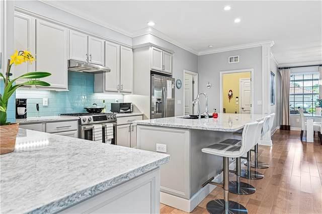 4246 Diamond Square, Vero Beach, FL 32967 (MLS #232341) :: Team Provancher | Dale Sorensen Real Estate