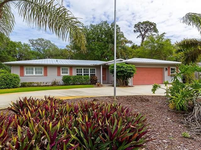 2836 Tropical Avenue, Vero Beach, FL 32960 (MLS #232416) :: Team Provancher | Dale Sorensen Real Estate