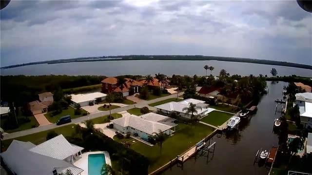 3575 Lucia Drive, Vero Beach, FL 32967 (MLS #232552) :: Team Provancher | Dale Sorensen Real Estate