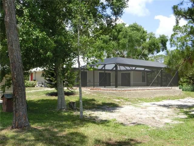 9226 104th Court, Vero Beach, FL 32967 (MLS #232805) :: Billero & Billero Properties