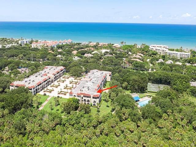 5601 Highway A1a S310, Vero Beach, FL 32963 (MLS #233039) :: Team Provancher | Dale Sorensen Real Estate