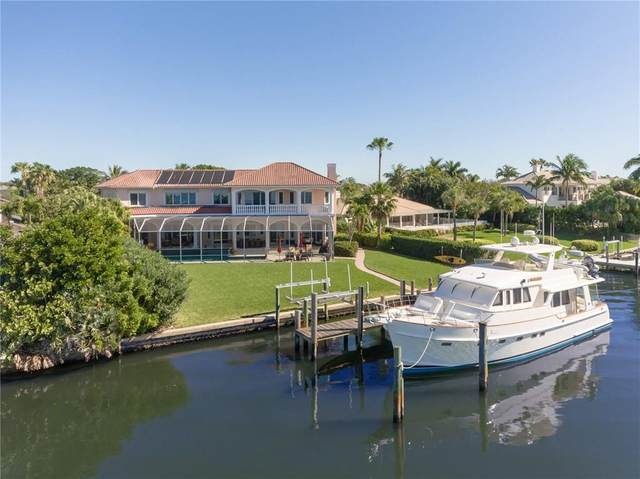 1985 Mooringline Drive, Vero Beach, FL 32963 (#233568) :: The Reynolds Team/ONE Sotheby's International Realty