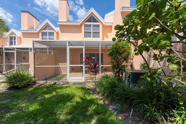 1506 Coral Oak Lane #0, Vero Beach, FL 32963 (MLS #234035) :: Team Provancher | Dale Sorensen Real Estate