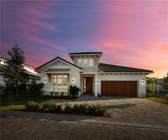 915 Surfsedge Way, Indian River Shores, FL 32963 (MLS #234185) :: Billero & Billero Properties