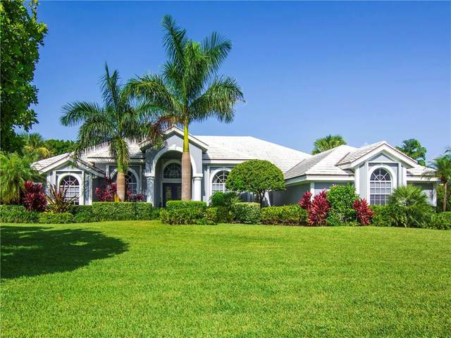 675 Reef Road, Vero Beach, FL 32963 (#234523) :: The Reynolds Team/ONE Sotheby's International Realty