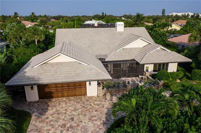 1345 Olde Doubloon Drive, Vero Beach, FL 32963 (MLS #234735) :: Billero & Billero Properties