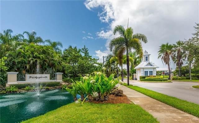 1815 Bridgepointe Circle #8, Vero Beach, FL 32967 (MLS #234994) :: Billero & Billero Properties