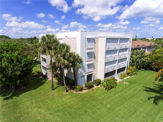 3555 Ocean Drive #101, Vero Beach, FL 32963 (MLS #235699) :: Billero & Billero Properties