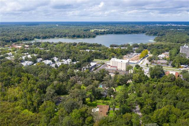 903 Sw 25Th Place, Gainesville, FL 32601 (MLS #235740) :: Billero & Billero Properties