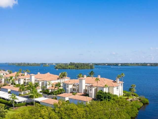 5340 E Harbor Village Drive #301, Vero Beach, FL 32967 (MLS #236093) :: Billero & Billero Properties