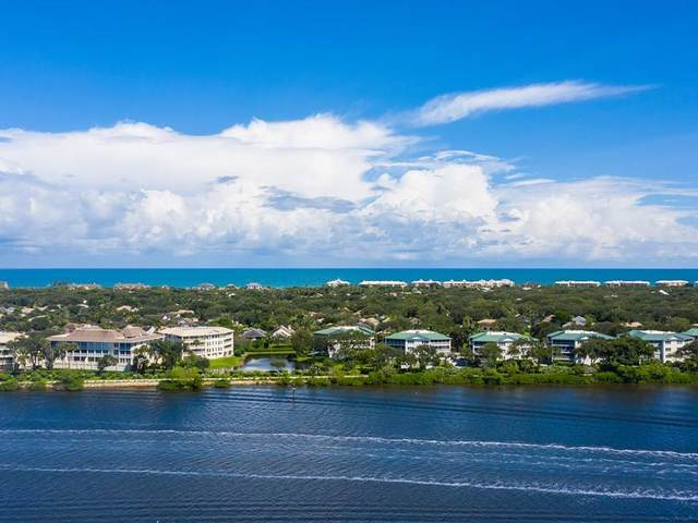 8835 W Orchid Island Circle #602, Vero Beach, FL 32963 (MLS #236299) :: Team Provancher | Dale Sorensen Real Estate