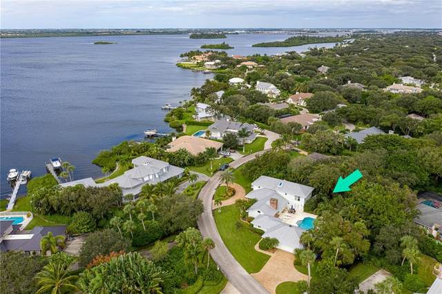 1370 River Ridge Drive, Vero Beach, FL 32963 (MLS #237325) :: Team Provancher | Dale Sorensen Real Estate