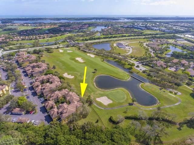 5045 Fairways Circle D203, Vero Beach, FL 32967 (MLS #237337) :: Team Provancher   Dale Sorensen Real Estate
