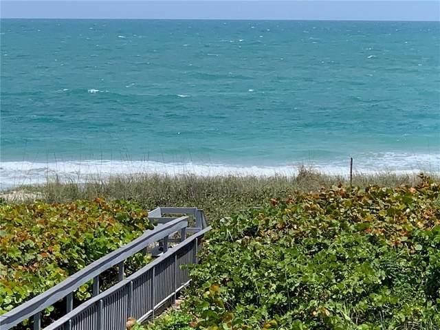 4100 N Highway A1a #321 #321, Hutchinson Island, FL 34949 (MLS #237626) :: Billero & Billero Properties