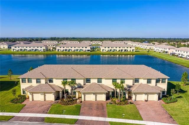 9898 E Villa Circle, Vero Beach, FL 32966 (MLS #238909) :: Team Provancher | Dale Sorensen Real Estate