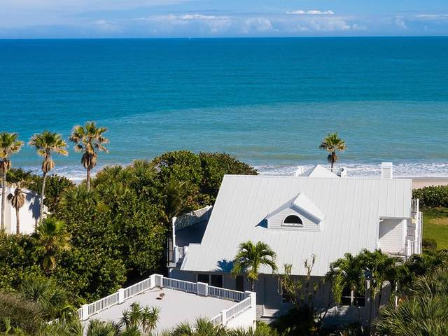 5800 Highway A1a, Indian River Shores, FL 32963 (MLS #239020) :: Billero & Billero Properties