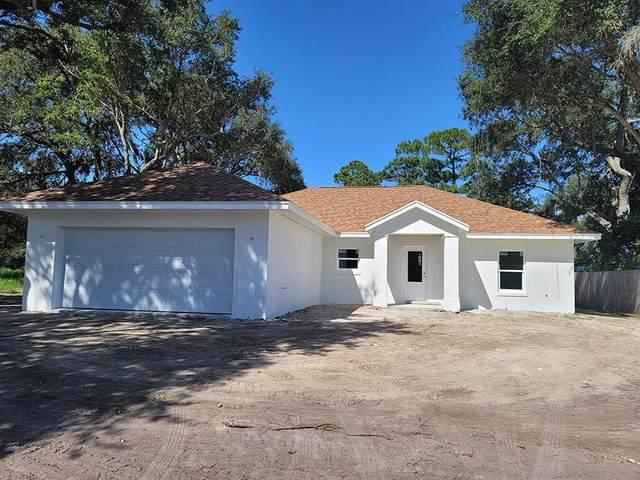 487 High Hawk Circle, Vero Beach, FL 32962 (MLS #239311) :: Dale Sorensen Real Estate