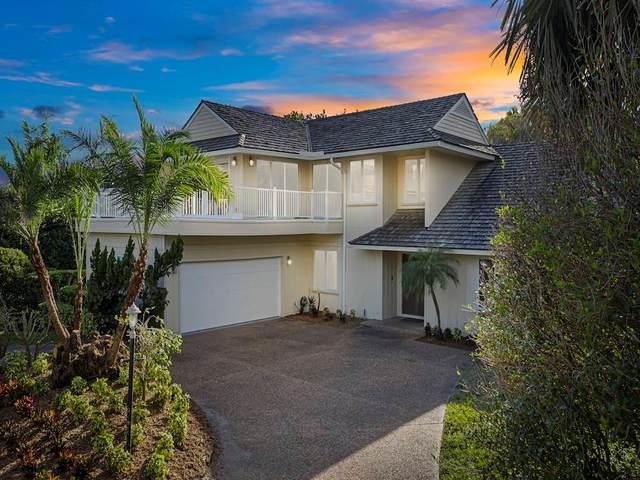 165 Ocean Way, Vero Beach, FL 32963 (MLS #239540) :: Team Provancher | Dale Sorensen Real Estate