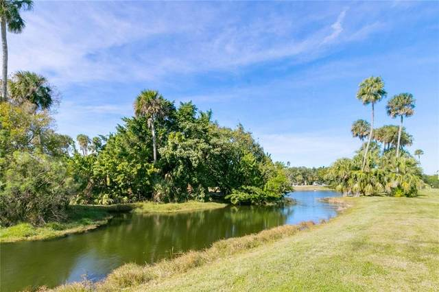 2 Vista Gardens Trail #206, Vero Beach, FL 32962 (MLS #240175) :: Team Provancher | Dale Sorensen Real Estate
