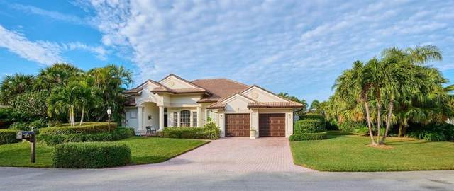 1365 Olde Doubloon Drive, Vero Beach, FL 32963 (MLS #240237) :: Billero & Billero Properties