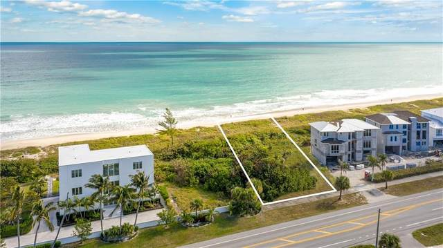 4506 Highway A1a, North Hutchinson Island, FL 34949 (MLS #240382) :: Billero & Billero Properties