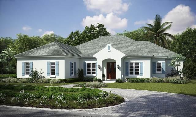 915 Tulip Lane, Vero Beach, FL 32963 (MLS #240625) :: Team Provancher | Dale Sorensen Real Estate