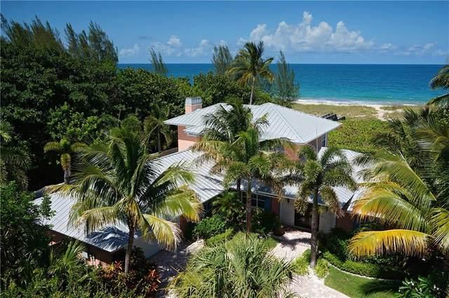 2270 Silver Sands Court, Vero Beach, FL 32963 (MLS #240983) :: Team Provancher | Dale Sorensen Real Estate