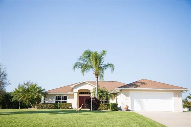 100 Charles Avenue, Sebastian, FL 32958 (MLS #241212) :: Billero & Billero Properties