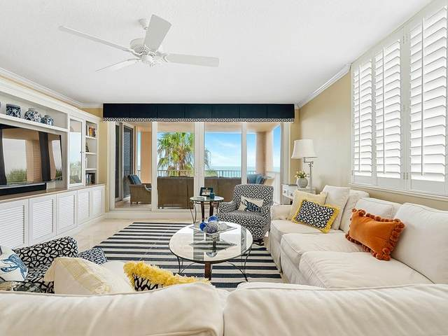 8870 N Sea Oaks Way #308, Vero Beach, FL 32963 (#243353) :: The Reynolds Team | Compass