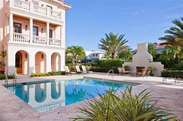 1515 Ocean Drive #9, Vero Beach, FL 32963 (MLS #243546) :: Billero & Billero Properties