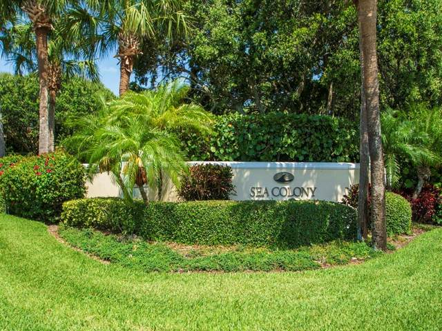 8 W Sea Colony Drive, Indian River Shores, FL 32963 (MLS #243595) :: Kelly Fischer Team