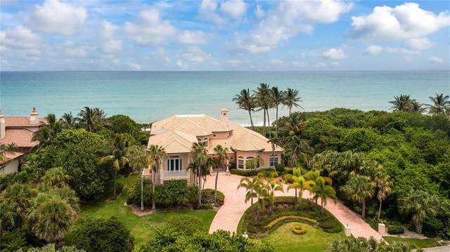 181 Ocean Beach Trail, Vero Beach, FL 32963 (MLS #244507) :: Kelly Fischer Team